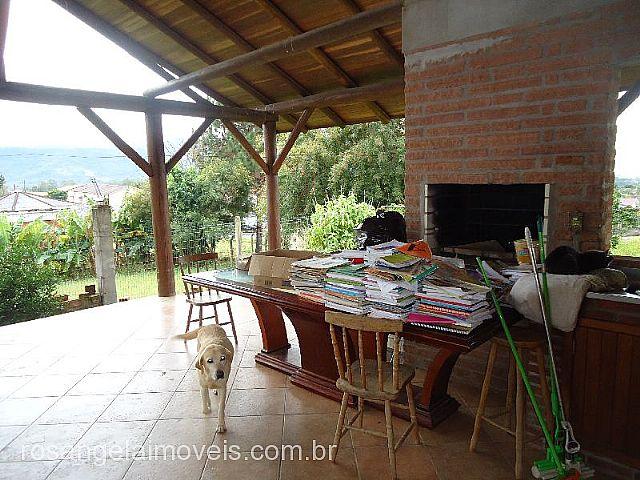 Casa 3 Dorm, Centenário, Sapiranga (105030) - Foto 4