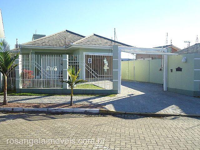 Casa 3 Dorm, Sete de Setembro, Sapiranga (112086)