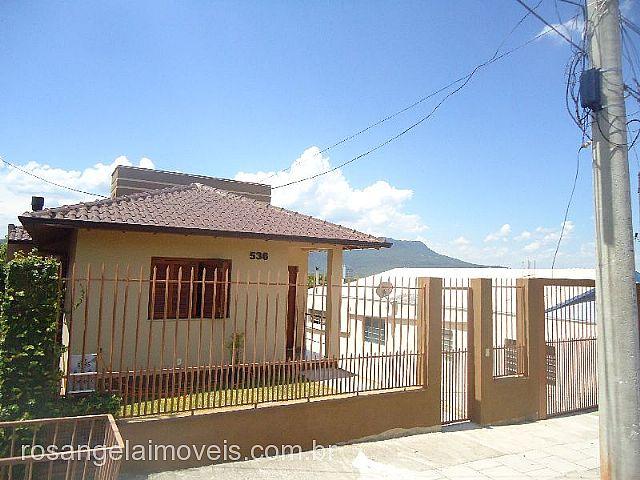 Casa 2 Dorm, Piquete, Sapiranga (131024)