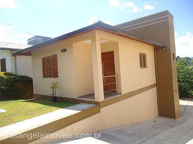 Casa 2 Dorm, Piquete, Sapiranga (131024) - Foto 9