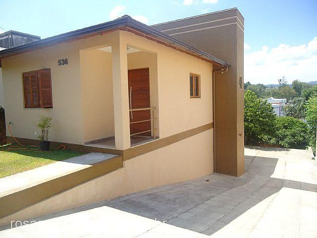 Casa 2 Dorm, Piquete, Sapiranga (131024) - Foto 8