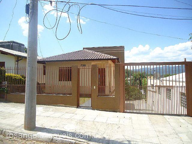 Casa 2 Dorm, Piquete, Sapiranga (131024) - Foto 7