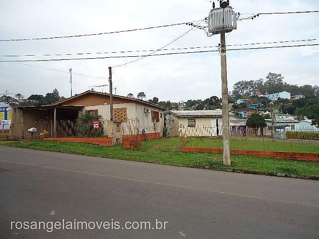 Casa 2 Dorm, Santa Fé, Sapiranga (152321) - Foto 3