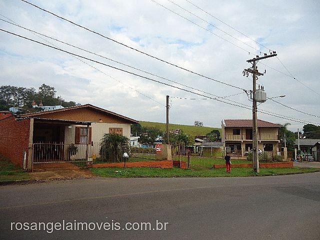 Casa 2 Dorm, Santa Fé, Sapiranga (152321) - Foto 4