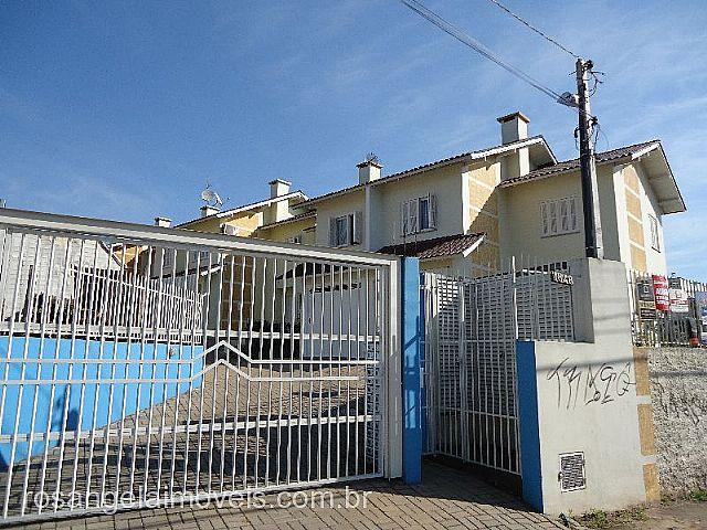 Casa 3 Dorm, Amaral Ribeiro, Sapiranga (162744) - Foto 4