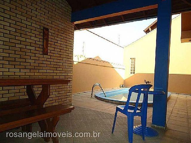 Casa 4 Dorm, Centro, Sapiranga (167995) - Foto 9