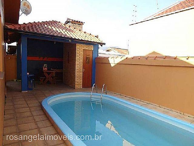 Casa 4 Dorm, Centro, Sapiranga (167995) - Foto 8
