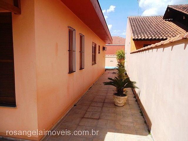 Casa 4 Dorm, Centro, Sapiranga (167995) - Foto 2