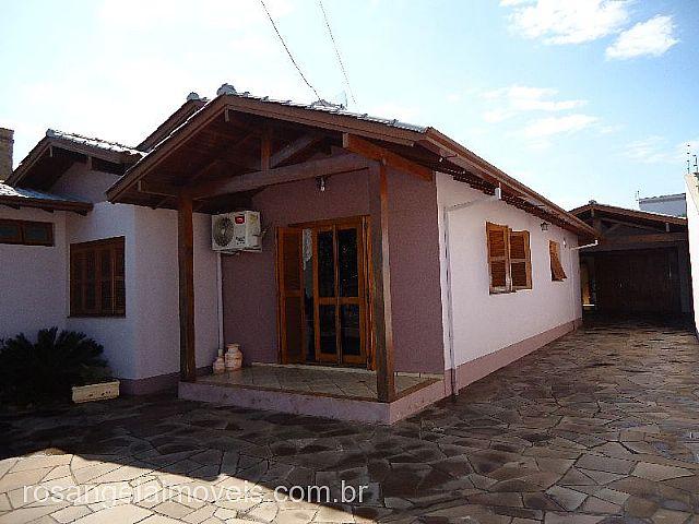 Casa 3 Dorm, Centenário, Sapiranga (174490)