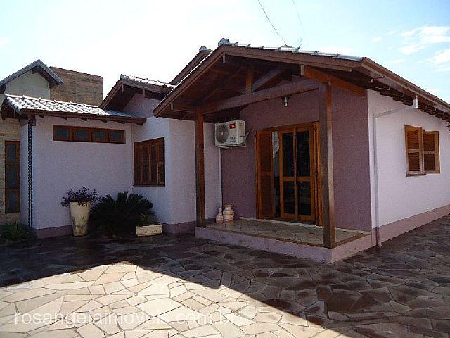 Casa 3 Dorm, Centenário, Sapiranga (174490) - Foto 9