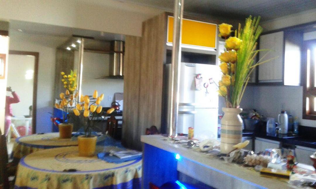 Casa 2 Dorm, Oeste, Sapiranga (221702) - Foto 6