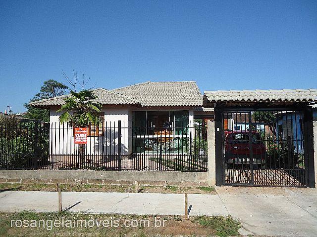 Casa 2 Dorm, Oeste, Sapiranga (221702) - Foto 7