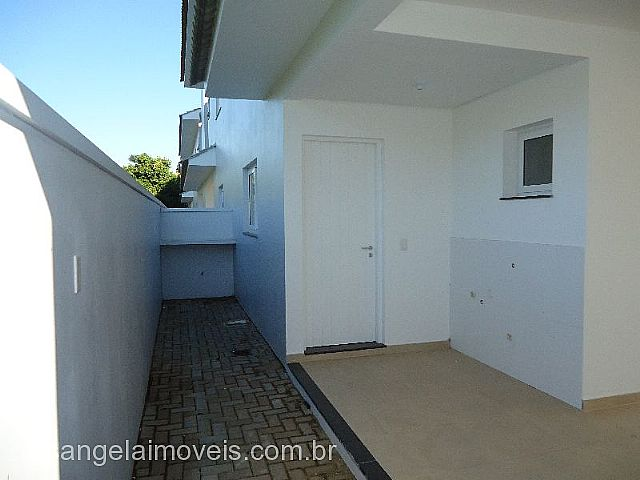 Casa 3 Dorm, Oeste, Sapiranga (242985) - Foto 9