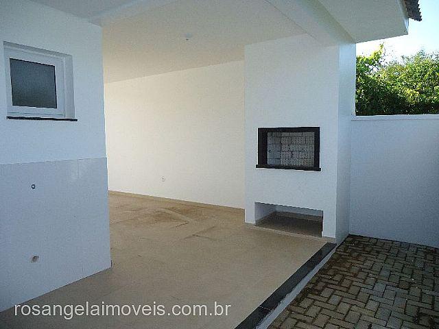 Casa 3 Dorm, Oeste, Sapiranga (242985) - Foto 8