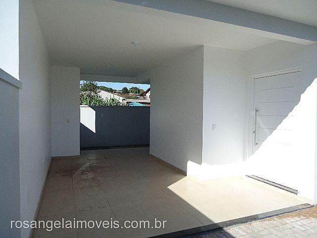 Casa 3 Dorm, Oeste, Sapiranga (242985) - Foto 7