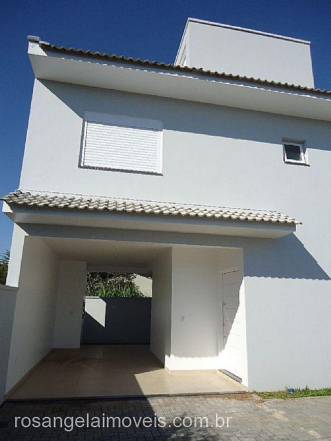 Casa 3 Dorm, Oeste, Sapiranga (242985) - Foto 6