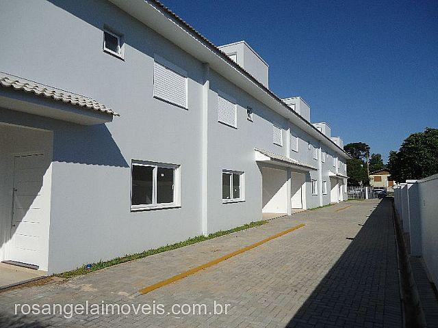 Casa 3 Dorm, Oeste, Sapiranga (242985) - Foto 5