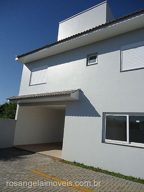 Casa 3 Dorm, Oeste, Sapiranga (242985) - Foto 4