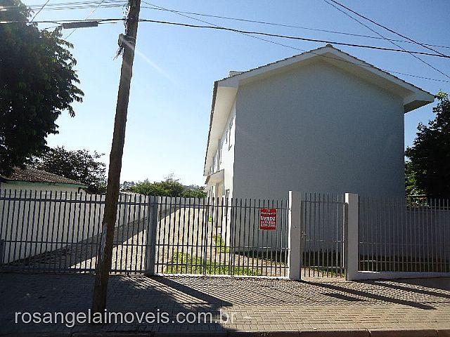 Casa 3 Dorm, Oeste, Sapiranga (242985) - Foto 10