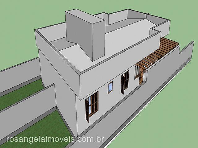 Rosângela Imóveis - Casa 2 Dorm, São Jacó (251313) - Foto 4