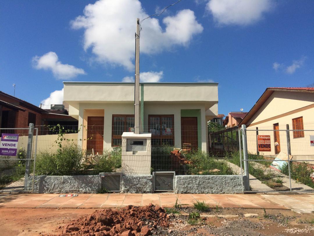 Rosângela Imóveis - Casa 2 Dorm, São Jacó (251313) - Foto 7