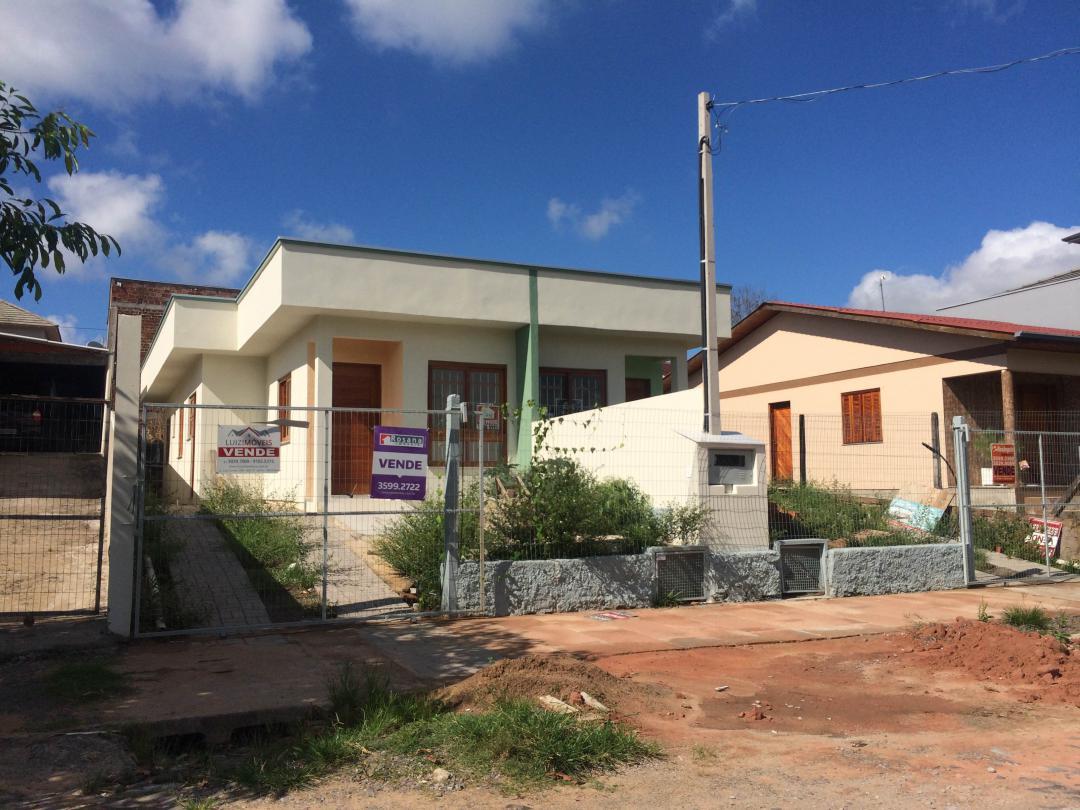 Rosângela Imóveis - Casa 2 Dorm, São Jacó (251313) - Foto 8