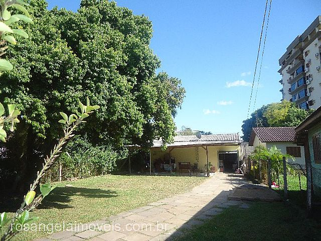 Imóvel: Casa 2 Dorm, Sete de Setembro, Sapiranga (251739)