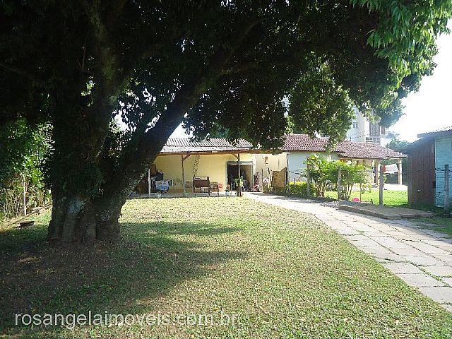Rosângela Imóveis - Casa 2 Dorm, Sete de Setembro - Foto 5