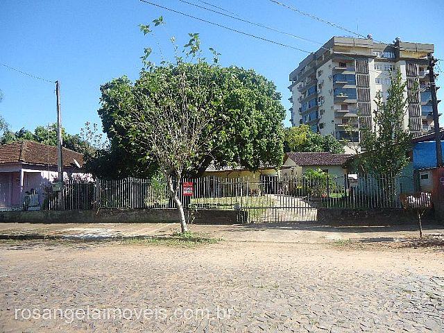 Rosângela Imóveis - Casa 2 Dorm, Sete de Setembro - Foto 2