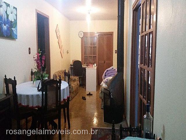 Rosângela Imóveis - Casa 3 Dorm, Oeste, Sapiranga - Foto 9