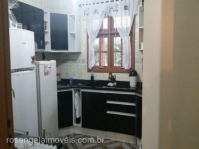 Rosângela Imóveis - Casa 3 Dorm, Oeste, Sapiranga - Foto 7