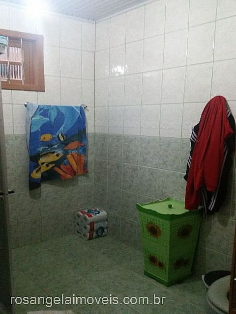 Rosângela Imóveis - Casa 3 Dorm, Oeste, Sapiranga - Foto 5