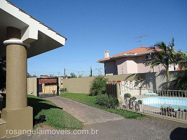 Casa 3 Dorm, Centenário, Sapiranga (271640)