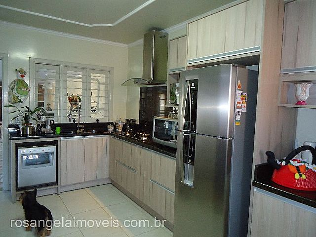 Casa 3 Dorm, Centenário, Sapiranga (271640) - Foto 2
