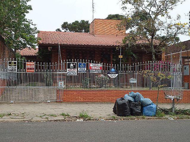 Rosângela Imóveis - Casa 2 Dorm, Centro, Sapiranga