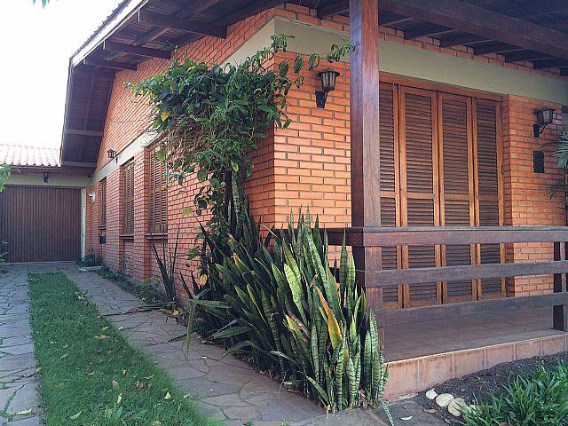 Rosângela Imóveis - Casa 2 Dorm, Centro, Sapiranga - Foto 9