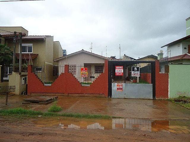 Casa 2 Dorm, Centro, Sapiranga (275364)
