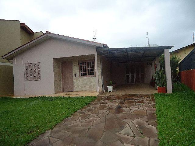 Casa 2 Dorm, Centro, Sapiranga (275364) - Foto 9