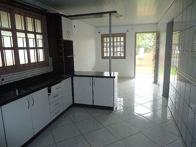 Casa 2 Dorm, Centro, Sapiranga (275364) - Foto 3