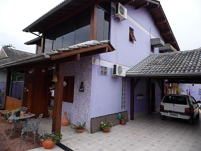Casa 3 Dorm, Centro, Sapiranga (275455)