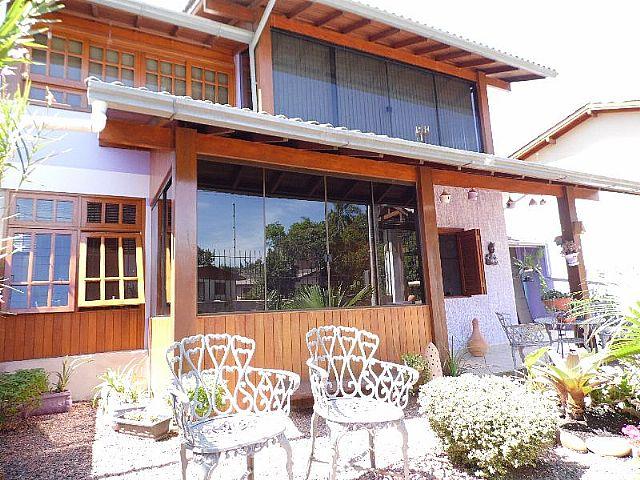 Casa 3 Dorm, Centro, Sapiranga (275455) - Foto 5