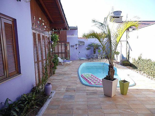 Casa 3 Dorm, Centro, Sapiranga (275455) - Foto 10
