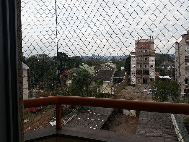 Apto 3 Dorm, Centro, Sapiranga (276394)