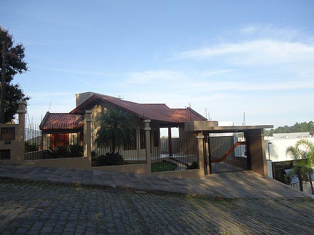 Casa 3 Dorm, Centro, Sapiranga (278108)