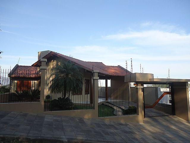 Casa 3 Dorm, Centro, Sapiranga (278108) - Foto 10