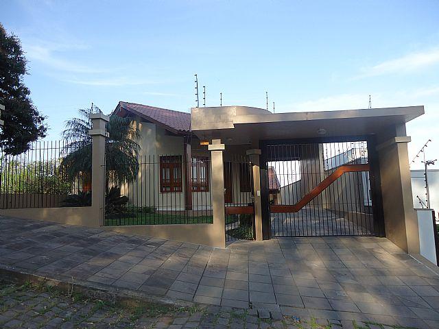 Casa 3 Dorm, Centro, Sapiranga (278108) - Foto 9