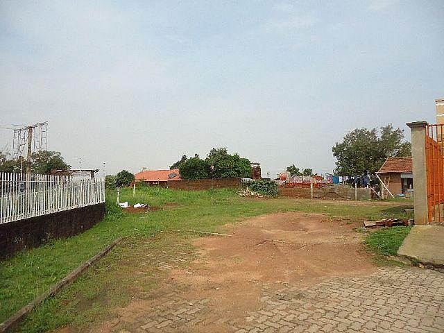 Terreno, Oeste, Sapiranga (279724)