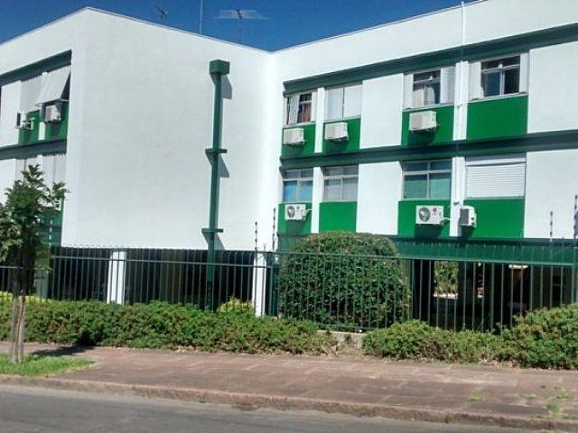 Apto 2 Dorm, Cristal, Porto Alegre (279814)