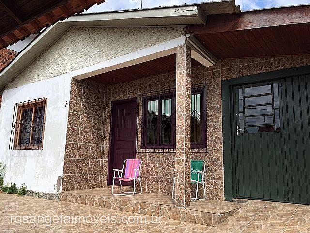 Casa 2 Dorm, Oeste, Sapiranga (282617)