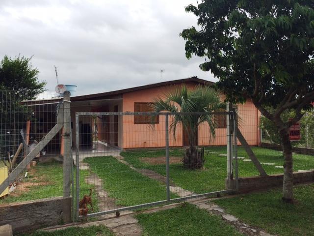 Casa 3 Dorm, Amaral Ribeiro, Sapiranga (305683) - Foto 2
